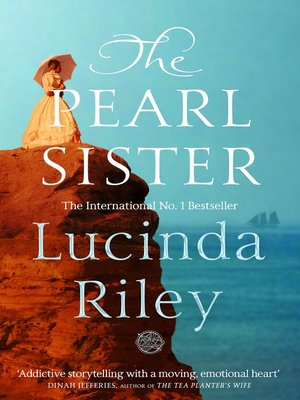 cover image of The Pearl Sister