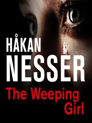 cover image of The Weeping Girl