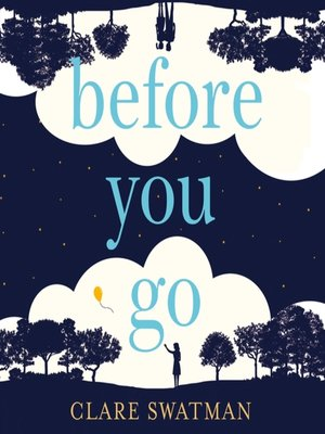 cover image of Before You Go