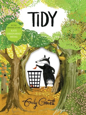 cover image of Tidy