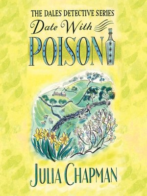 cover image of Date with Poison