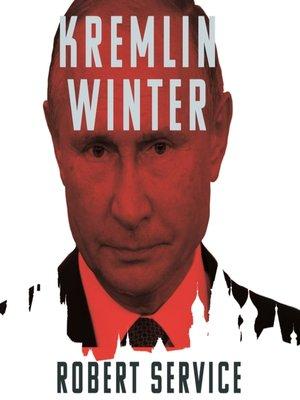 cover image of Kremlin Winter