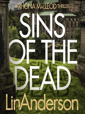cover image of Sins of the Dead