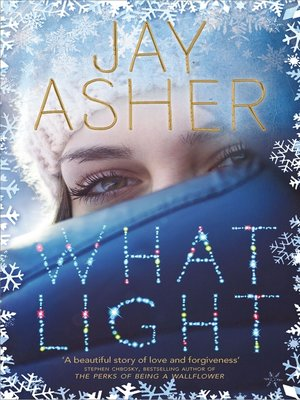 cover image of What Light