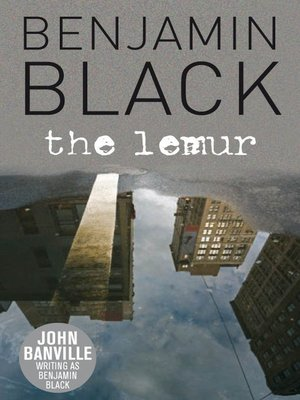 cover image of The Lemur