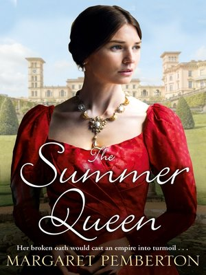 cover image of The Summer Queen