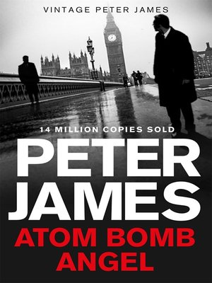 cover image of Atom Bomb Angel