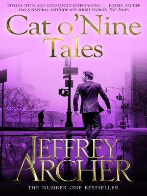 cover image of Cat O' Nine Tales