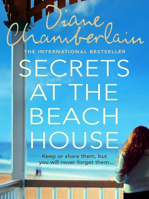 cover image of Secrets at the Beach House