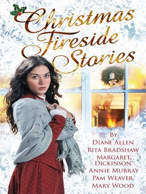 cover image of Christmas Fireside Stories