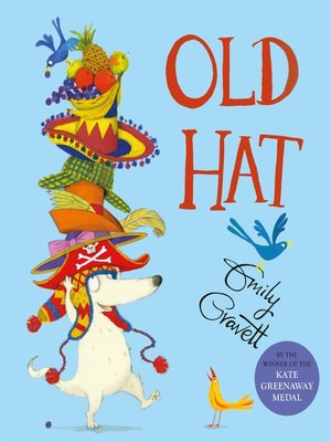cover image of Old Hat