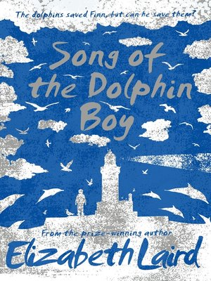 cover image of Song of the Dolphin Boy