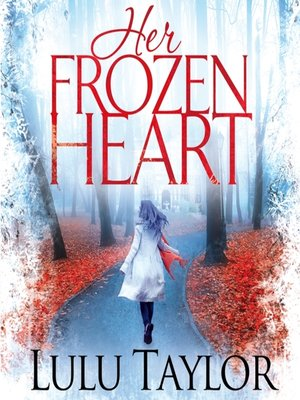 cover image of Her Frozen Heart