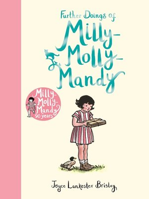 cover image of Further Doings of Milly-Molly-Mandy