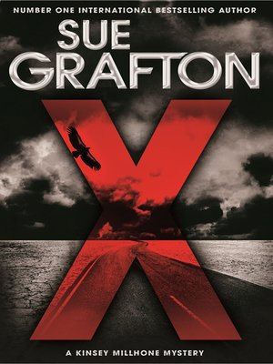 cover image of X