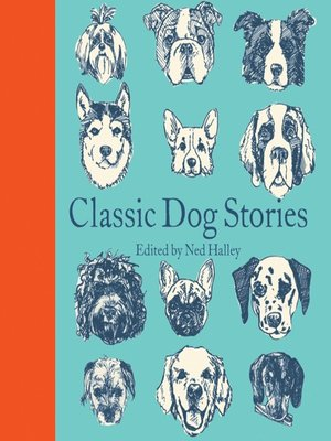 cover image of Classic Dog Stories