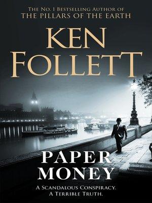 ken follett paper money review