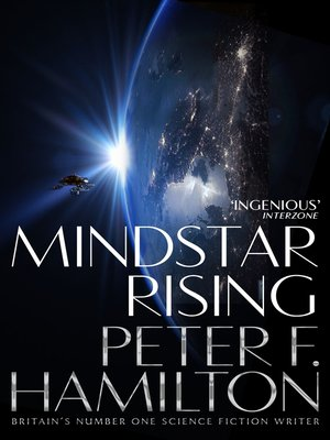 cover image of Mindstar Rising