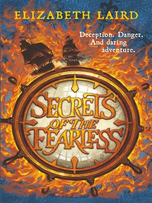 cover image of Secrets of the Fearless