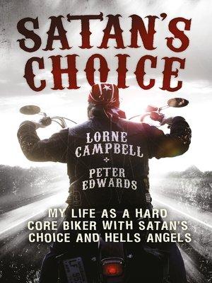 cover image of Satan's Choice