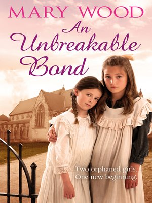 cover image of An Unbreakable Bond