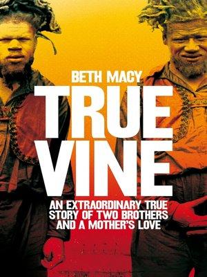 cover image of Truevine