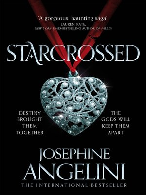 cover image of Starcrossed