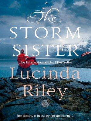 Lucinda Rileys The Seven Sisters series