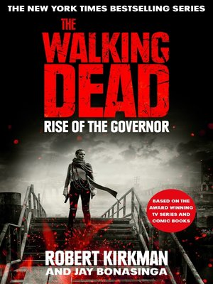 cover image of Rise of the Governor