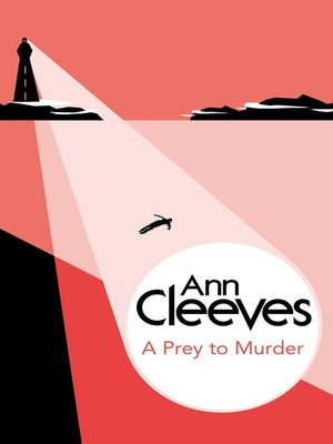 cover image of A Prey to Murder