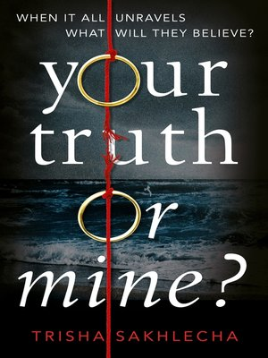 cover image of Your Truth or Mine?