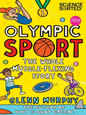 cover image of Olympic Sport