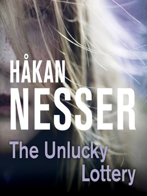 cover image of The Unlucky Lottery