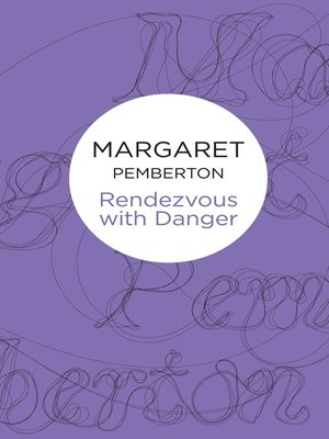 cover image of Rendezvous With Danger