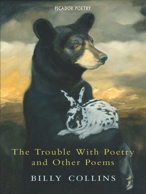 cover image of The Trouble with Poetry and Other Poems