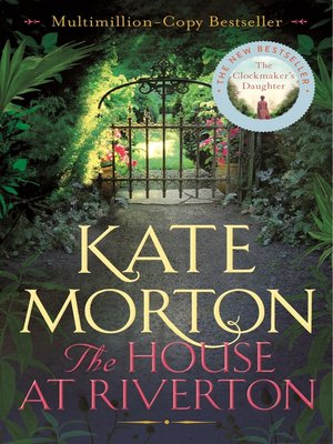 Kate morton overdrive rakuten overdrive ebooks for El jardin olvidado epub