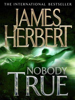 cover image of Nobody True