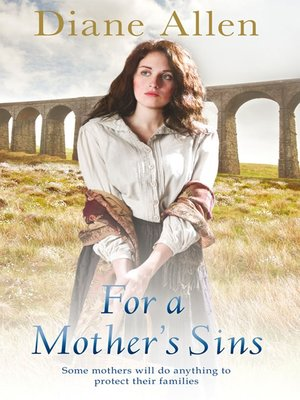 cover image of For a Mother's Sins