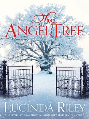 cover image of The Angel Tree