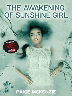 cover image of The Awakening of Sunshine Girl