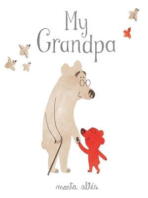 cover image of My Grandpa