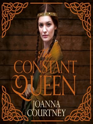 cover image of The Constant Queen