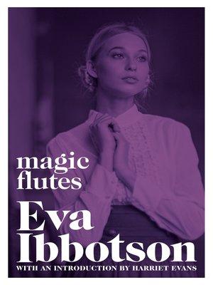 cover image of Magic Flutes