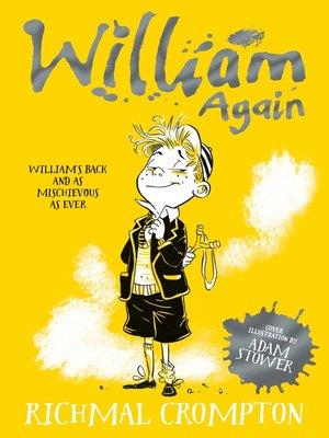 cover image of William Again