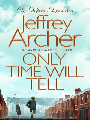 cover image of Only Time Will Tell