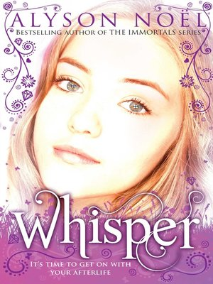 cover image of Whisper