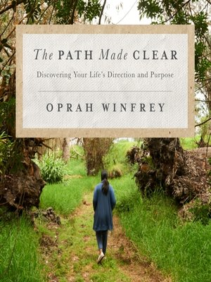 cover image of The Path Made Clear