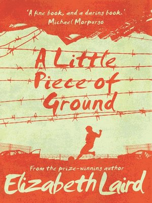 cover image of A Little Piece of Ground