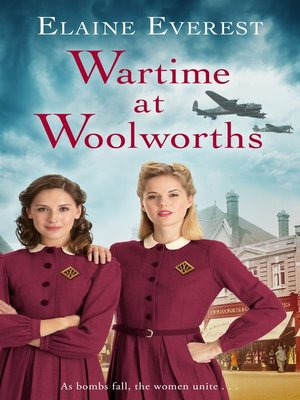 cover image of Wartime at Woolworths