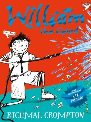 cover image of William the Good